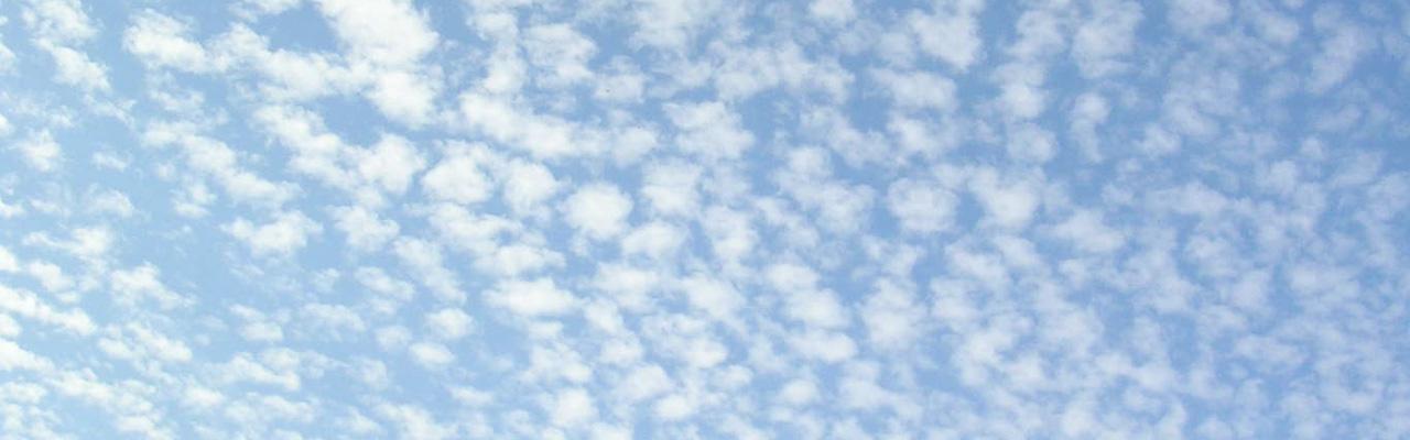 立秋2017年-うろこ雲