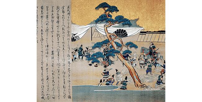 千早・赤坂城の戦い | 日本の城...