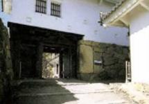 姫路城の見所⑧備前門