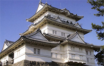小田原城の見所①天守