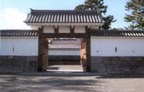 小田原城の見所④馬出門