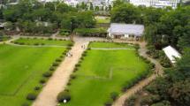 松本城の見所④本丸御殿