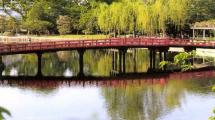 松本城の見所⑦埋橋