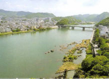 犬山城の見所②天守からの眺め