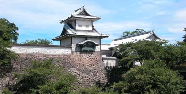 金沢城 | 日本の城一覧で見る|...