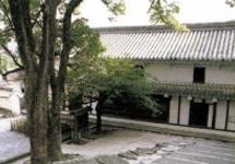 姫路城の見所①腹切丸の伝説
