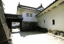 姫路城の見所⑦水の門