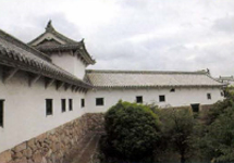 姫路城の見所⑨化粧櫓と百間廊下