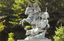 小田原城の見所⑤北条早雲