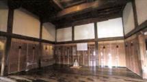 松本城の見所①⑥御座所