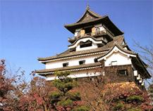 犬山城の見所①天守